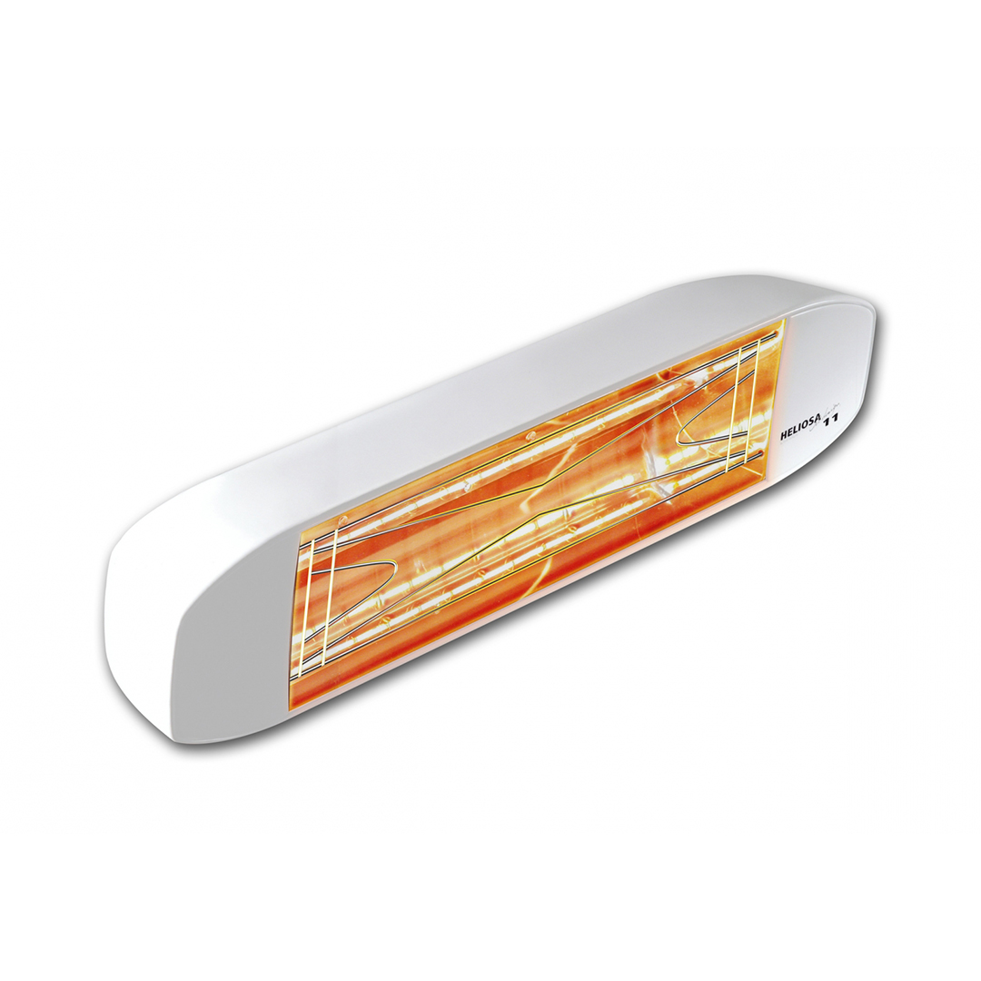 calefactor infrarrojo Heliosa 11