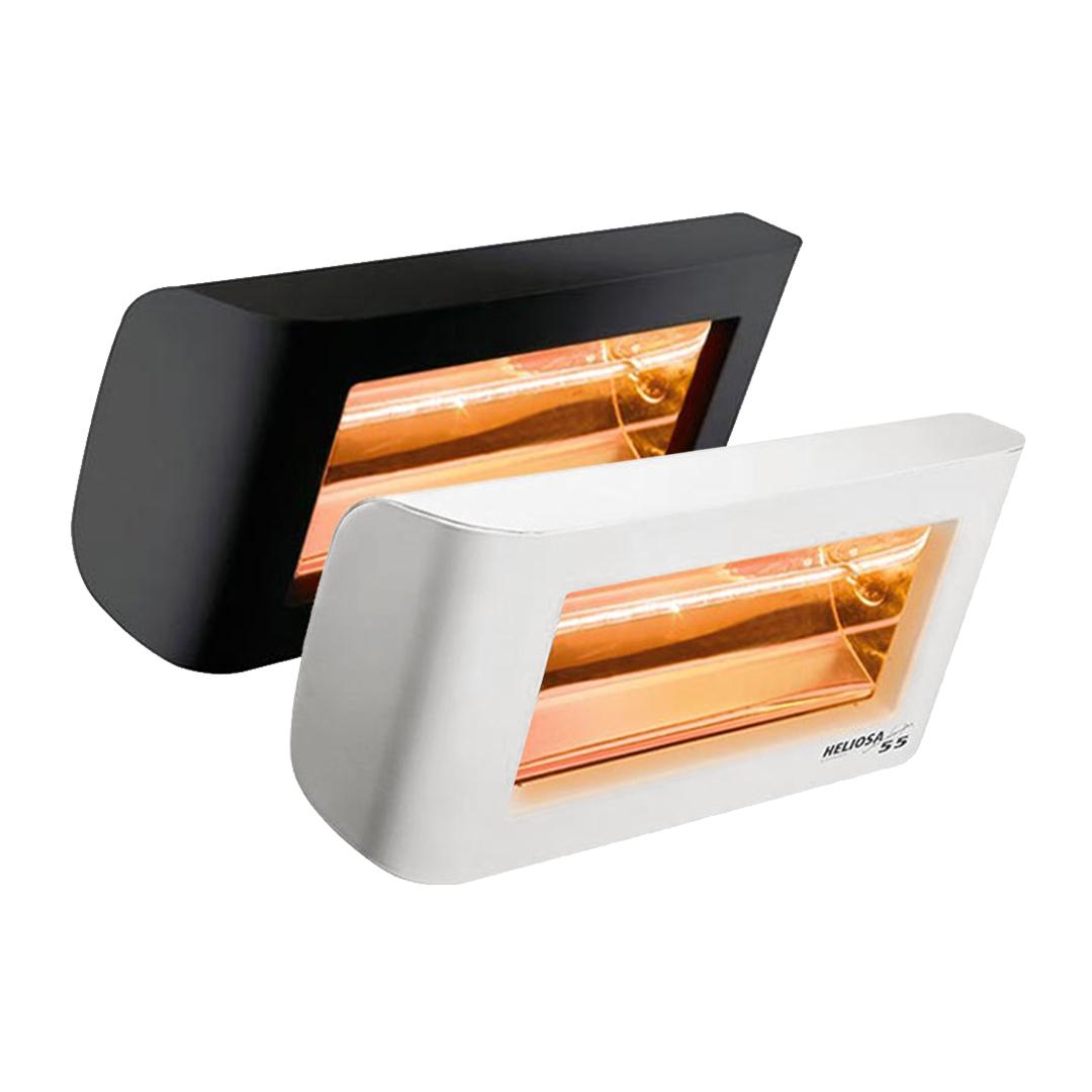 calefactor infrarrojo Heliosa 55