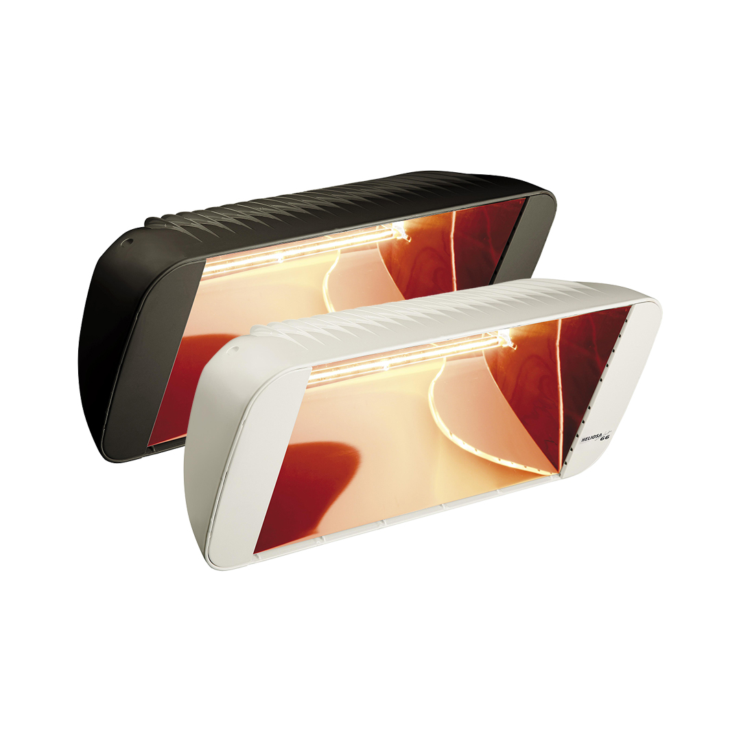 calefactor infrarrojo Heliosa 66