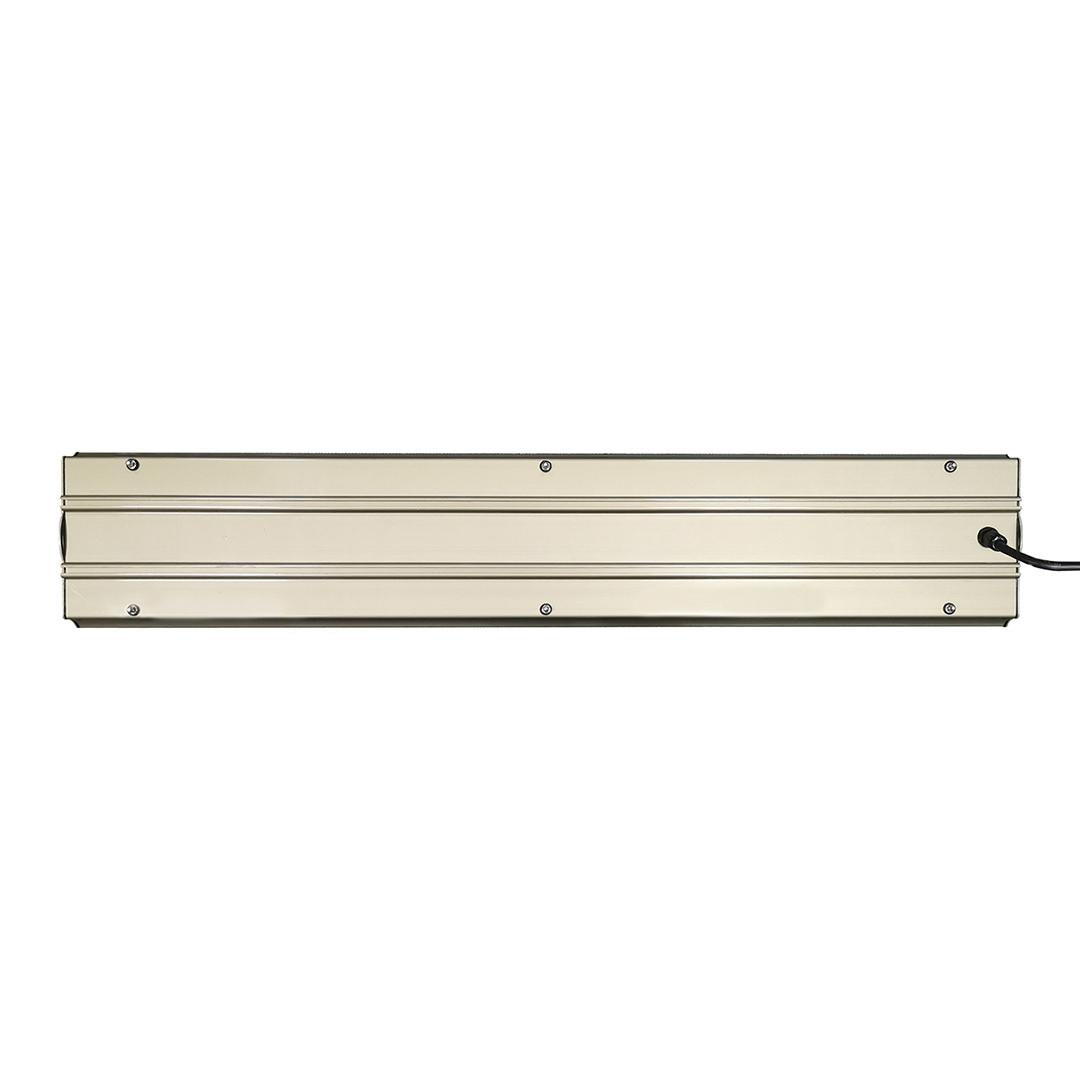 calefactor infrarrojo HHPC1800 vista trasera