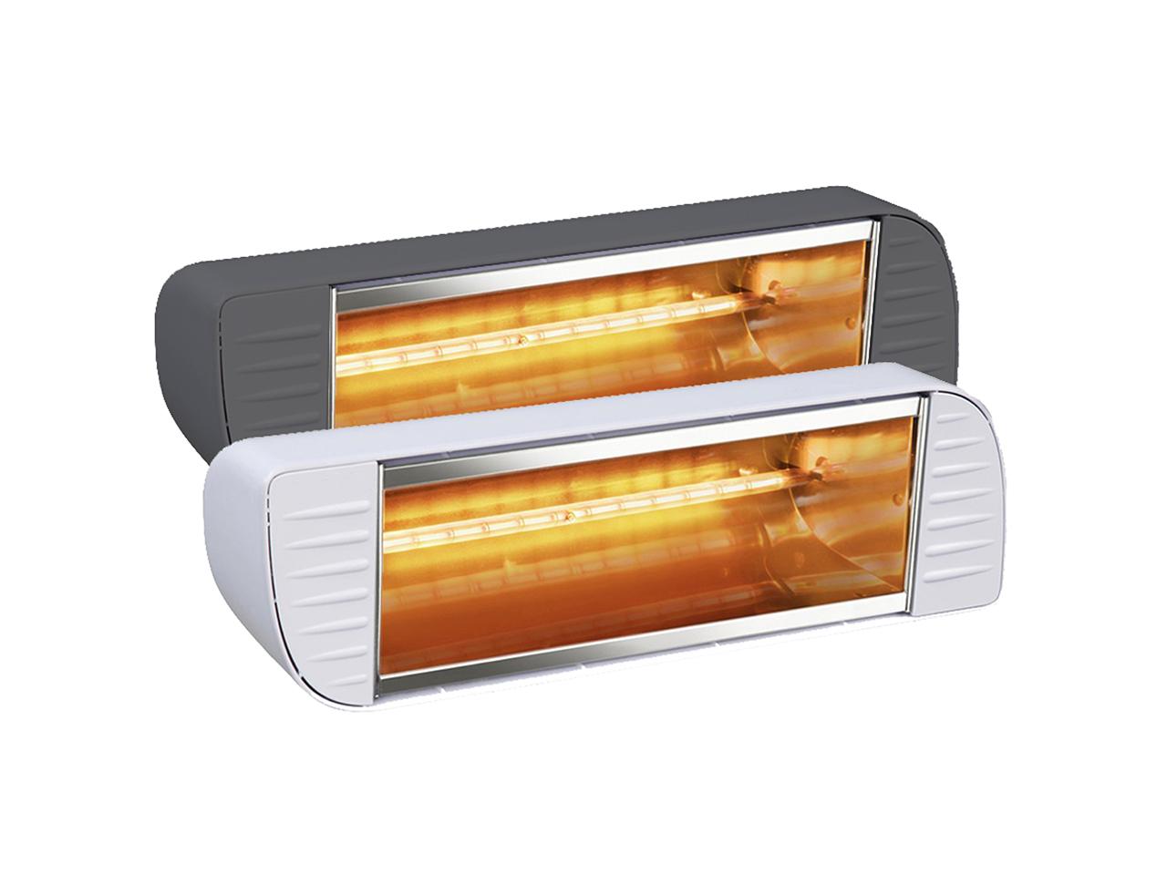 halógeno infrarrojo Infracalor Master
